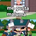 Nunca escuchen Maluma