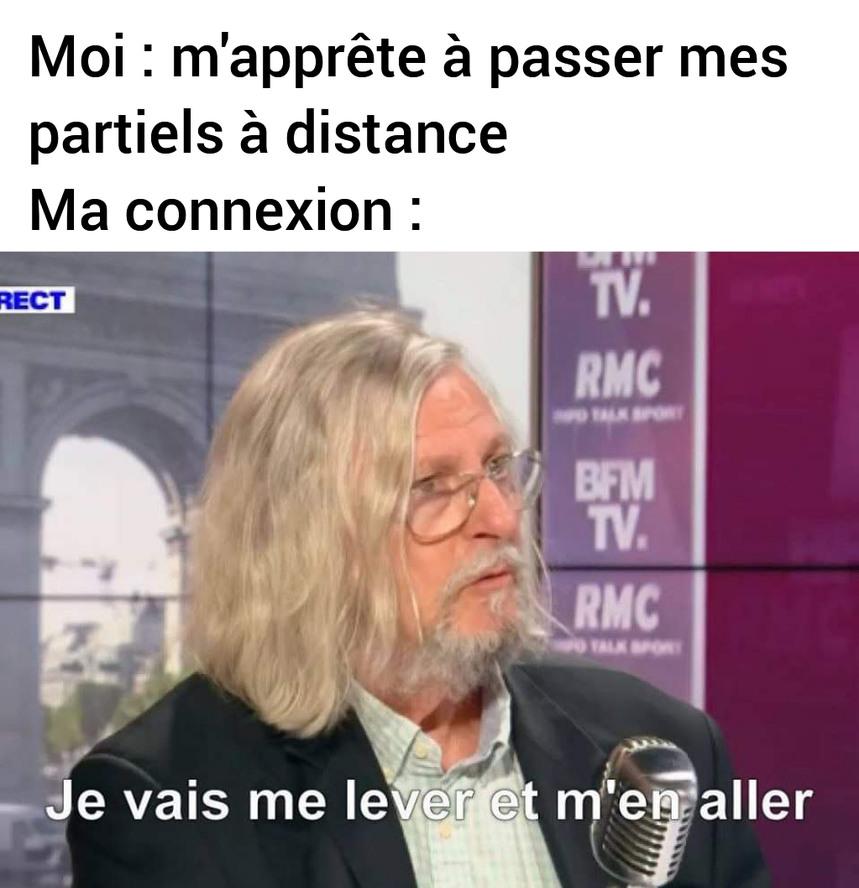Salut Didier - meme