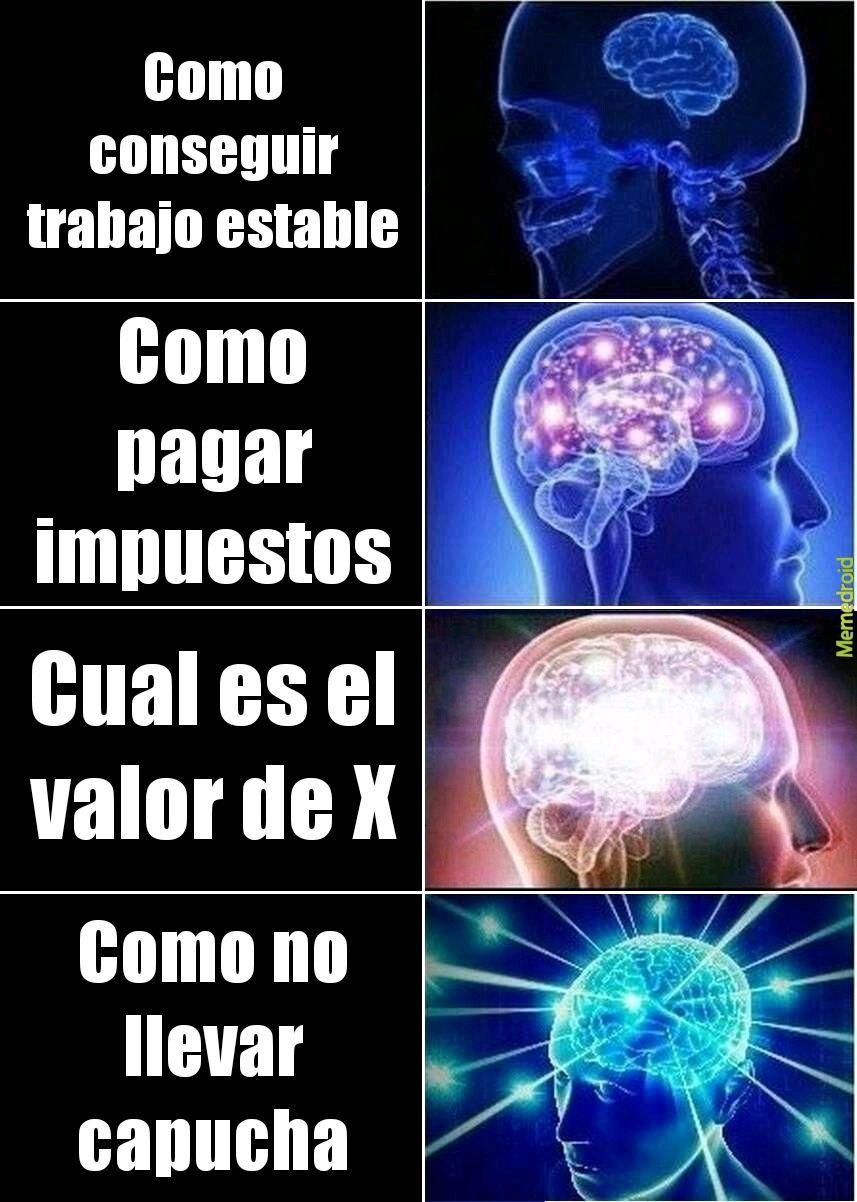 Colegios be like: - meme
