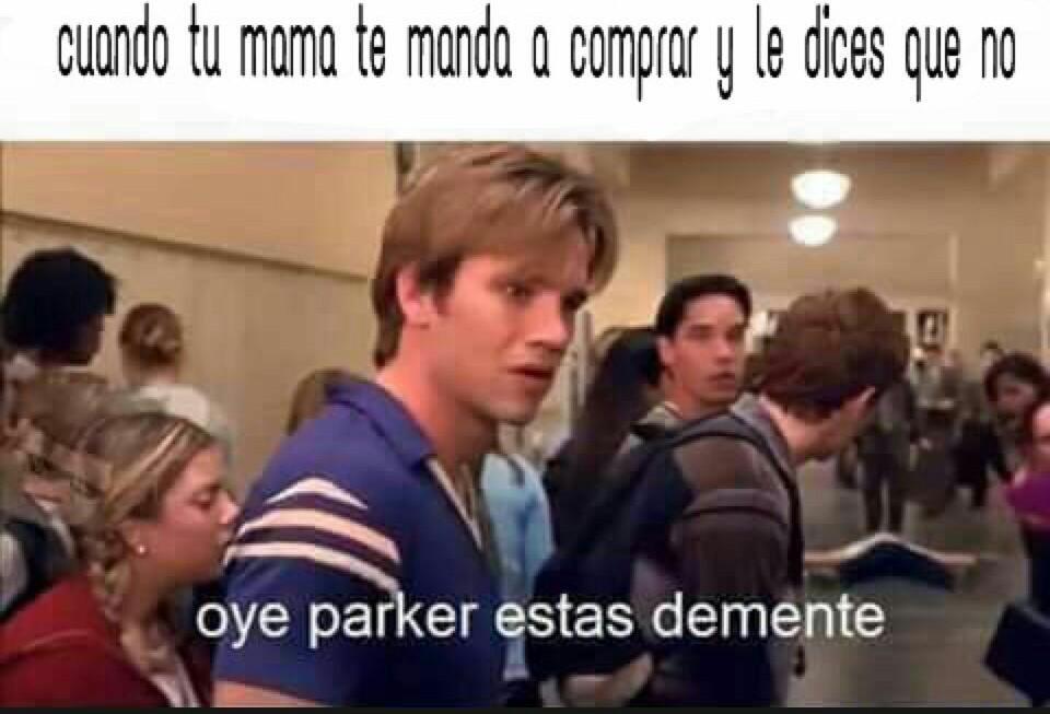Chanklaso - meme