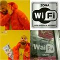 Waifu, waffle, waddles