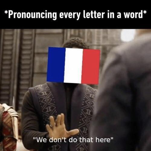 François - meme