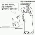 Cabra herege