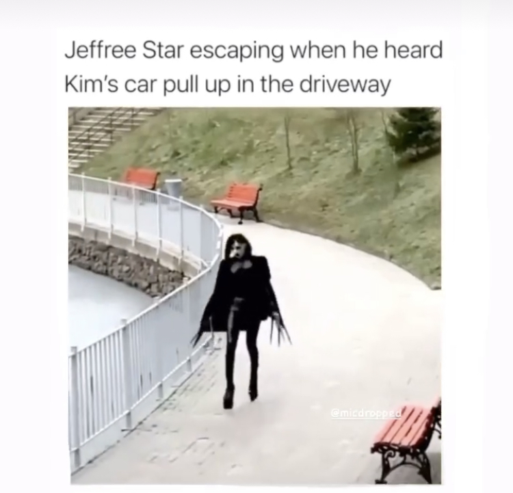 Kanye you slut. - meme