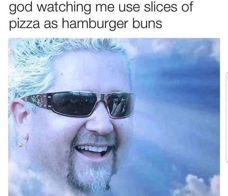 flavor town - meme