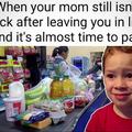 """""""wheres my mum"""""""