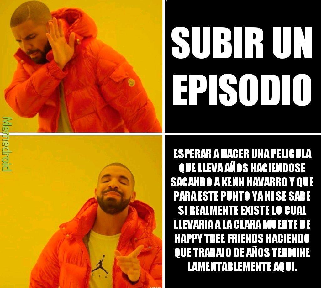 Mondomedia be like: - meme