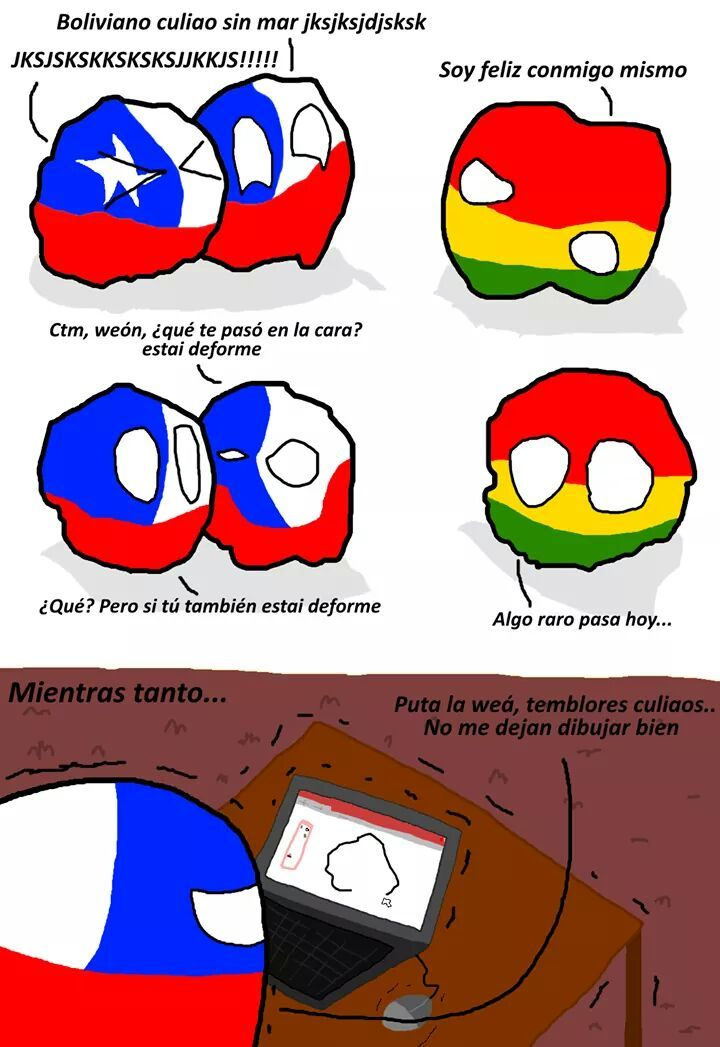 La wea wn - meme