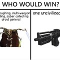 How long have the who would win memes been dead