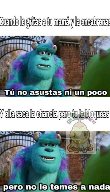 Creditos a Camilo2005 por la plantilla - meme