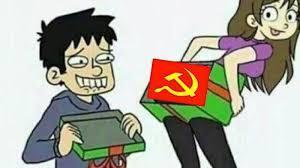 Titulo Foi Foder Com A URSS - meme