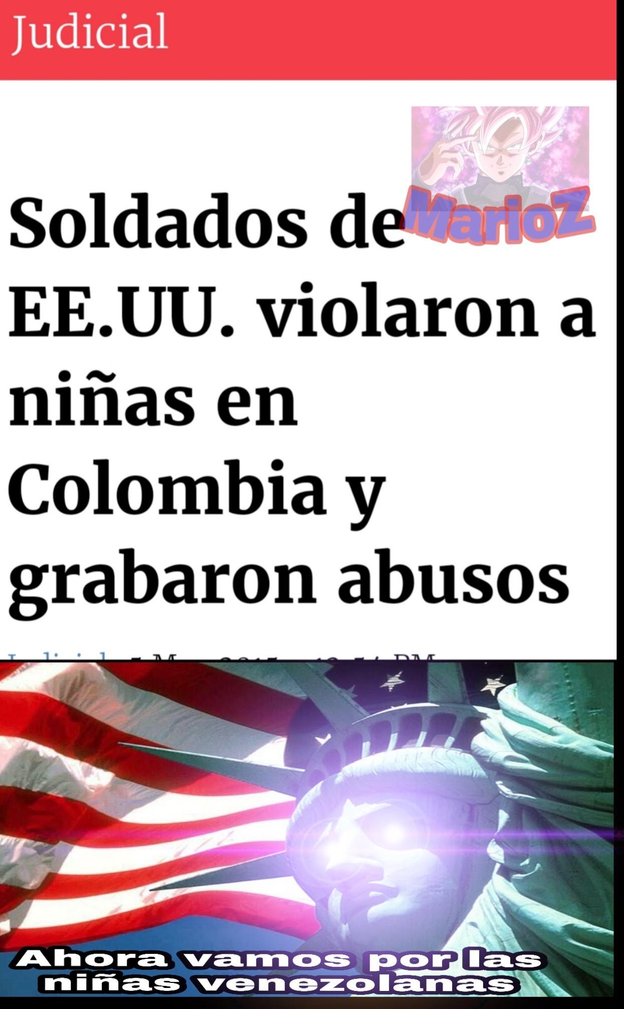 USA ql - meme