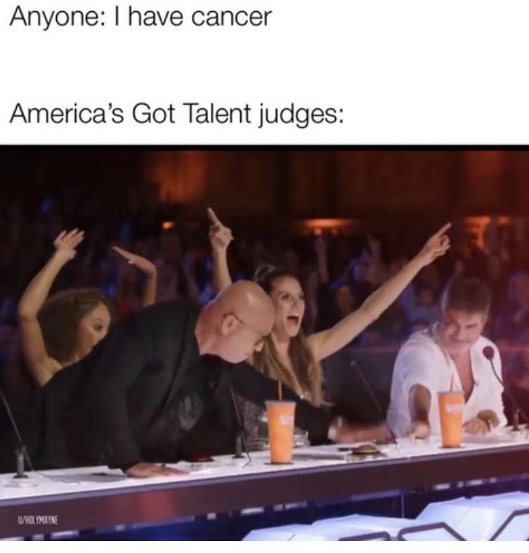 Taht shit is rigged - meme