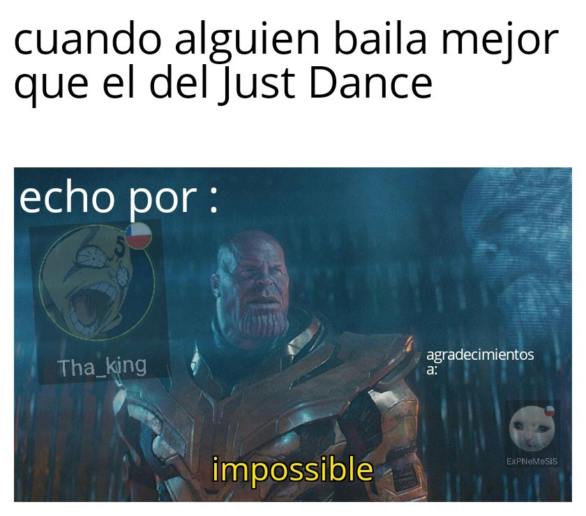 Nieguemelo - meme