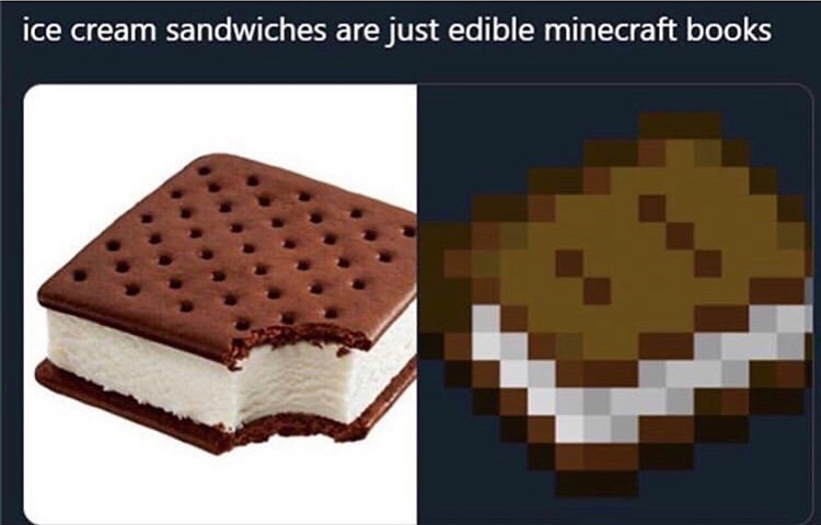 I miss those - meme