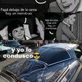 Ese auto lo necesito