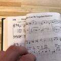 my favorite hymn