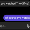 White people, have you watched the office?