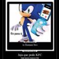re humilde el KFC