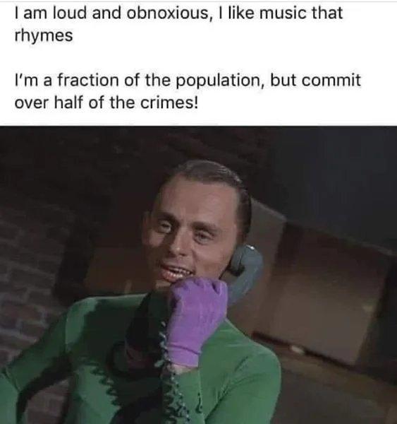 who is the ni- - meme