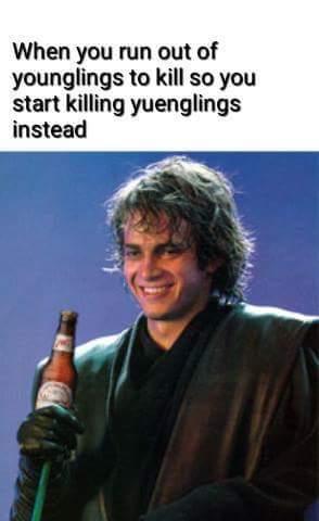 Straight killing it - meme
