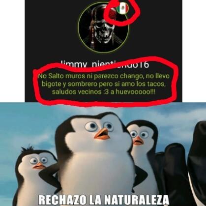 Mexico guei - meme