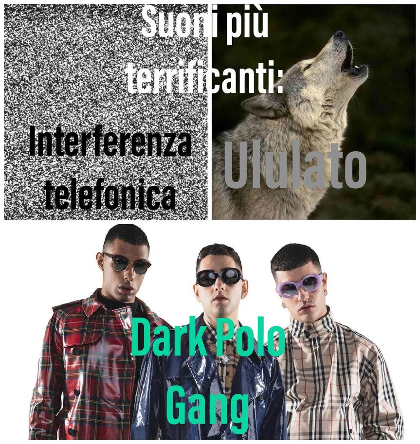 Ohohohoho - meme