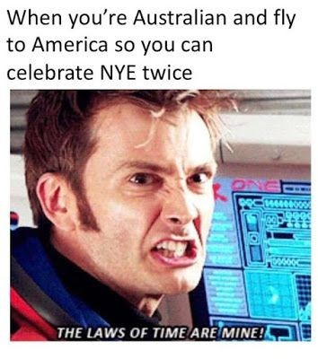 Time lord - meme