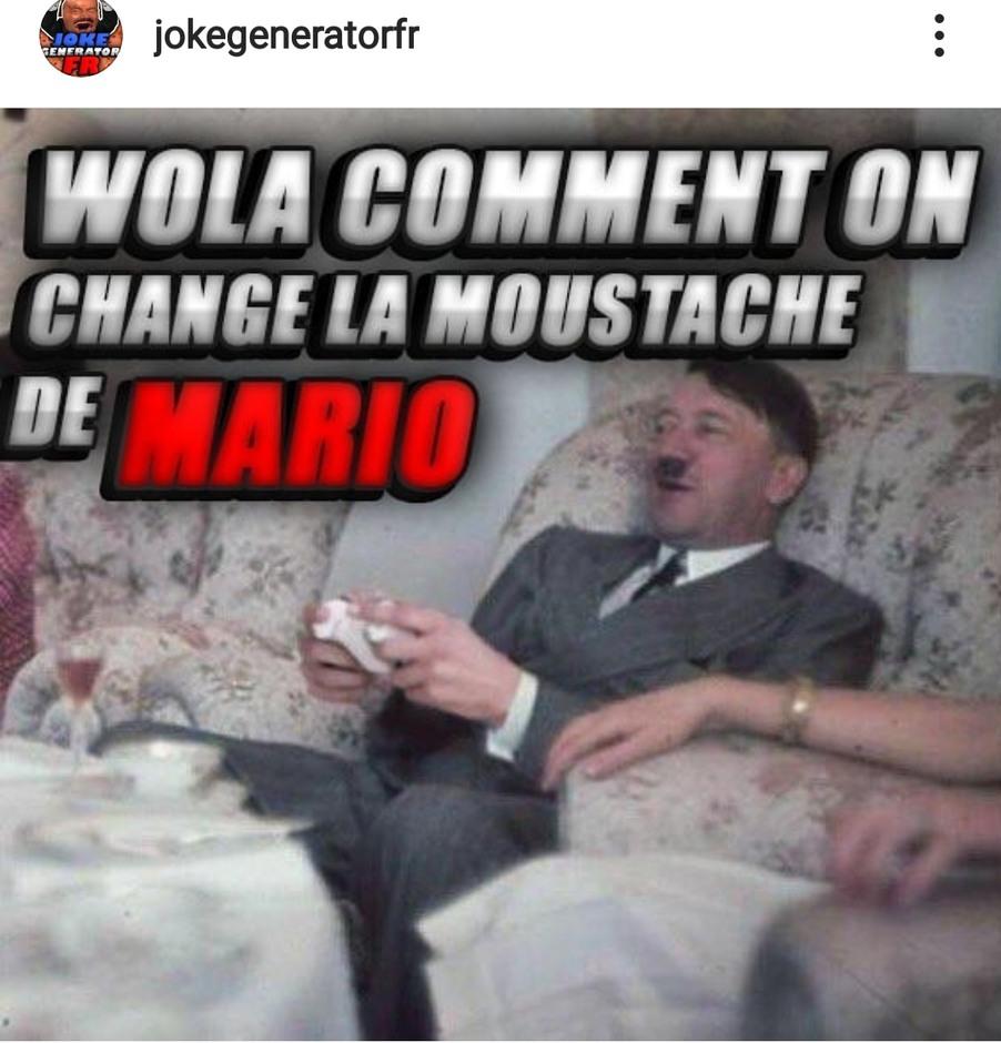 On a le choix - meme