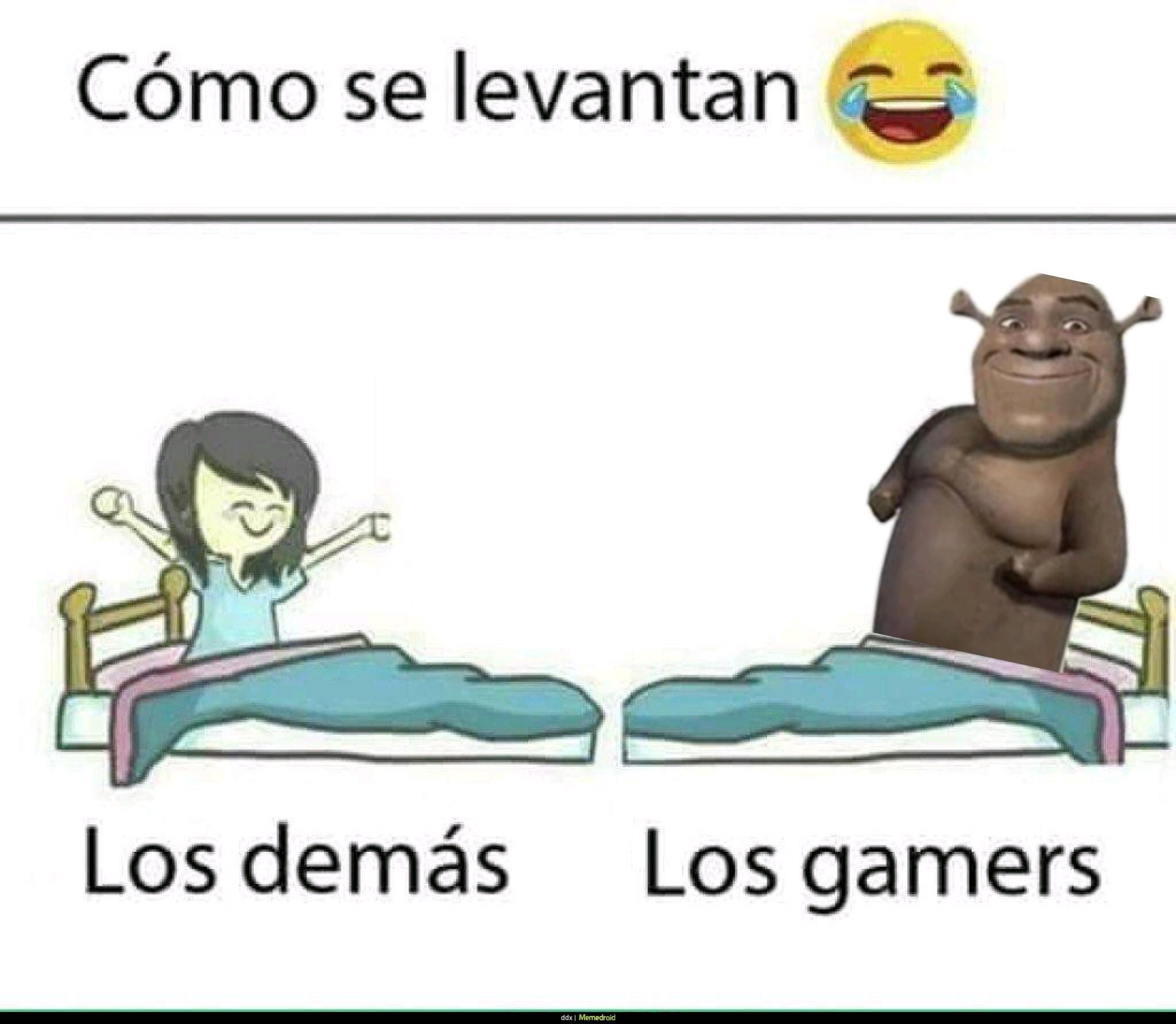 Gamers ¿Podemos llegar a 15.000 likes? - meme