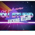 Crop your memes