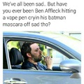 batman sad hours