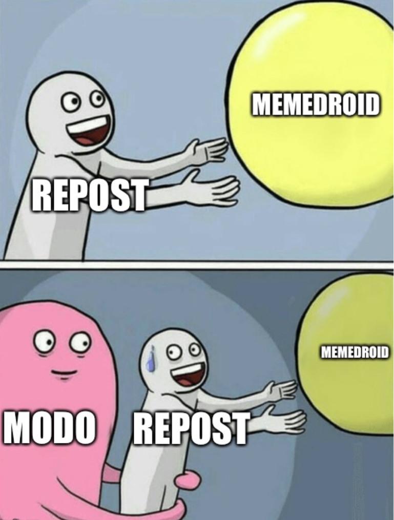 Ya - meme