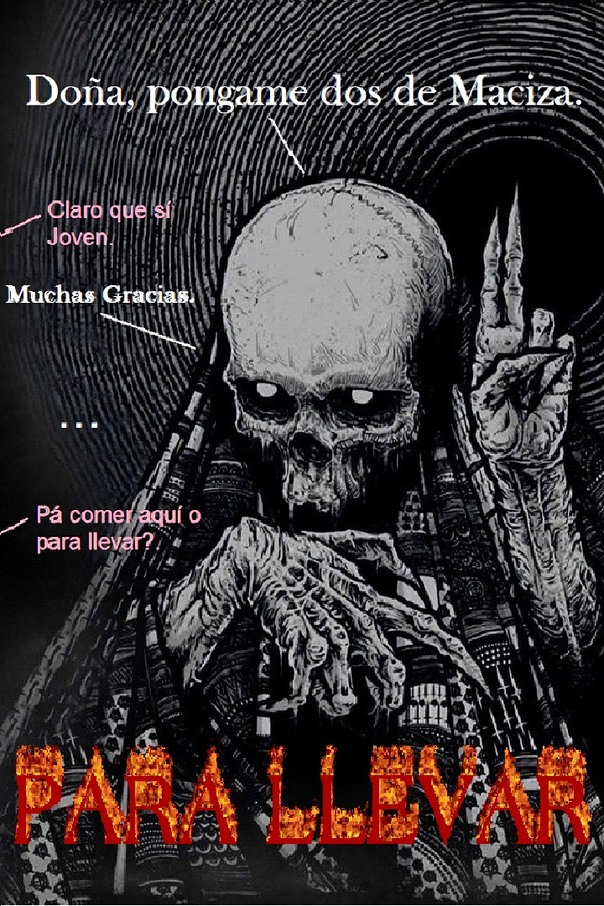 """""""Deme dos de Maciza"""" - meme"""