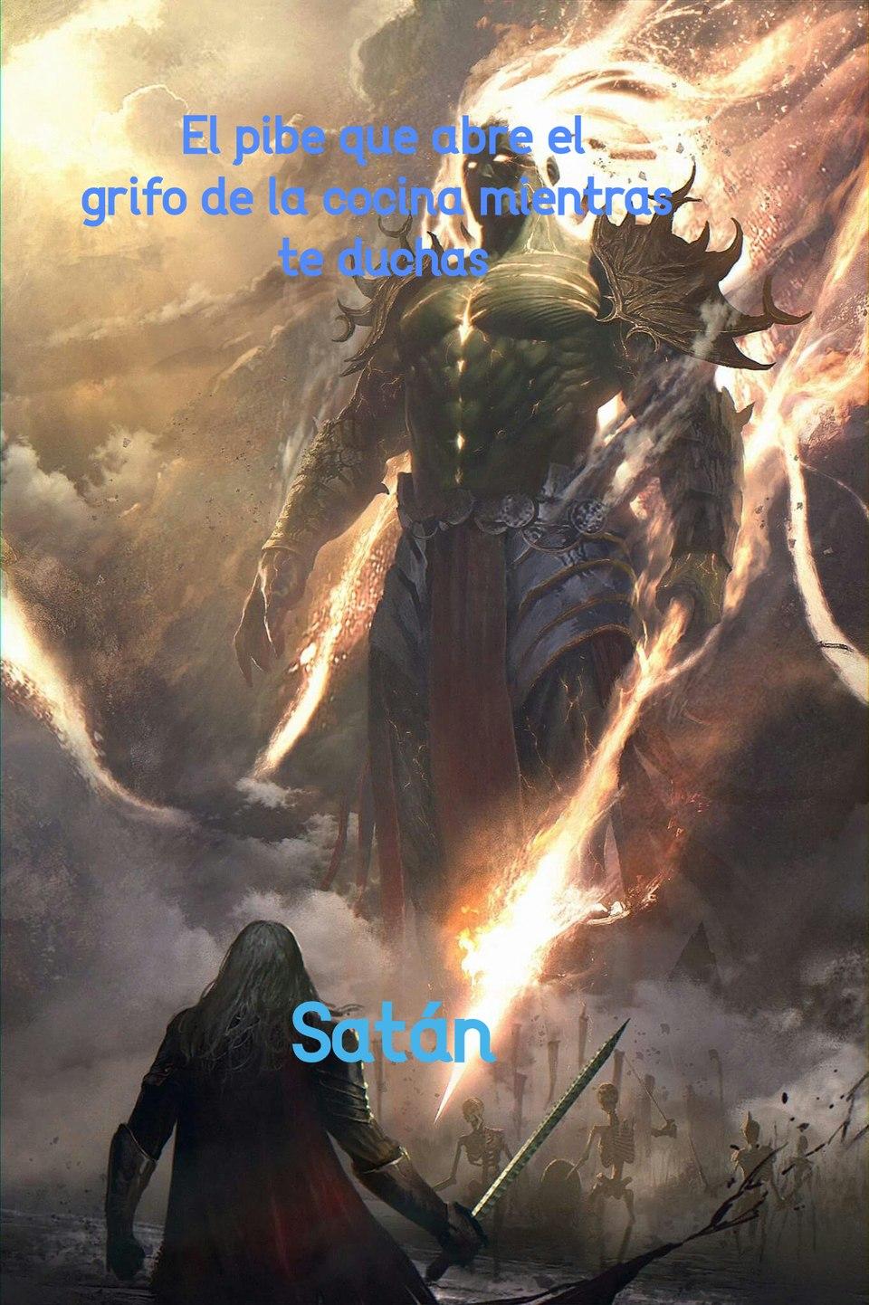 Nieguenlo - meme