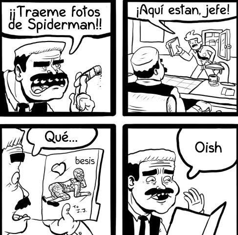 spiderputo - meme