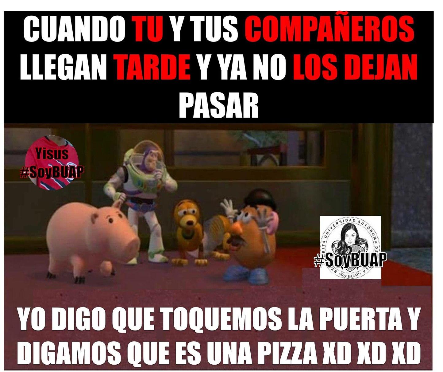 pizza <3 - meme