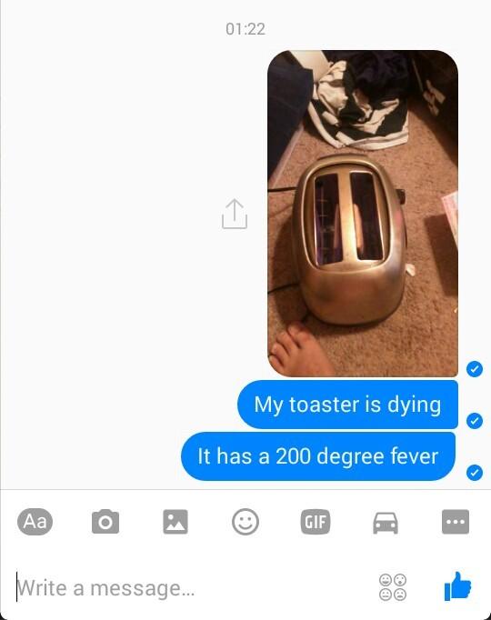The shit I send my best friend - meme