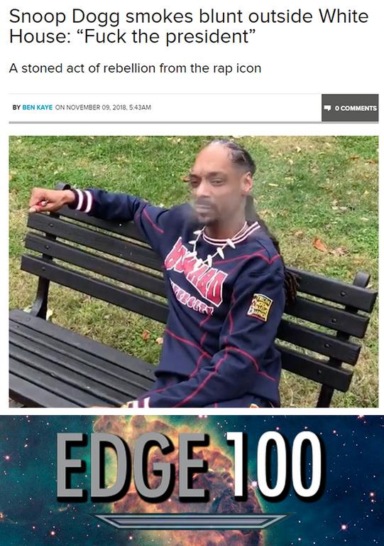 edgy - meme