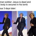 Saint Theresa