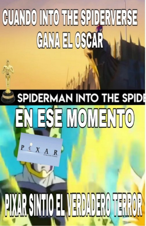 Oscars - meme