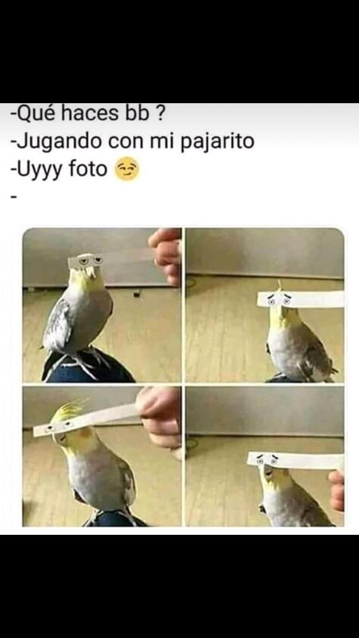 Original de lo original - meme