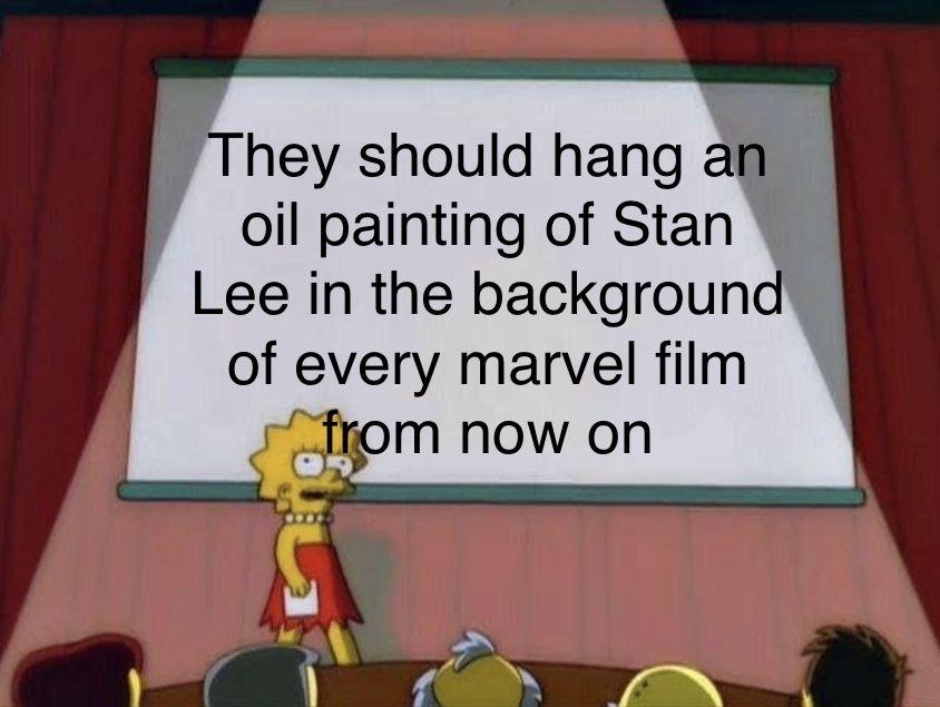 stan - meme