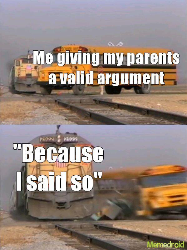 It do be like that sometimes - meme