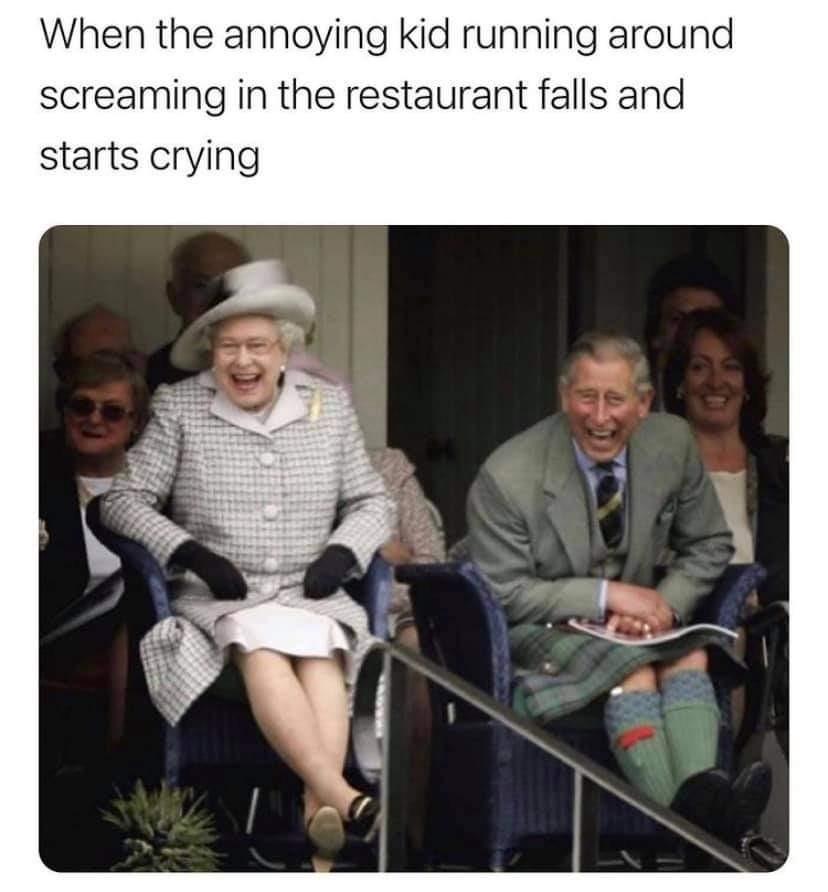 The most wonderful thing - meme