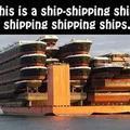 to many ships