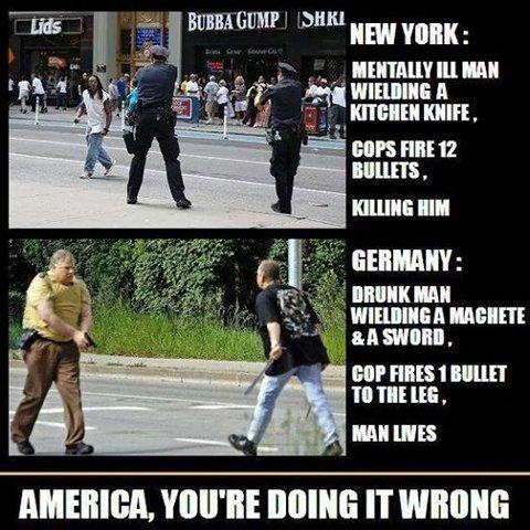Cops - meme