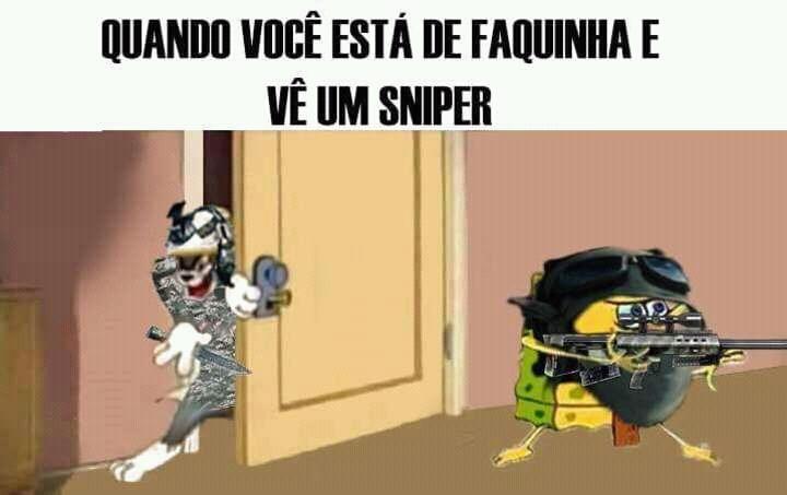 Who u gonna call?SNIPER BUSTERS - meme