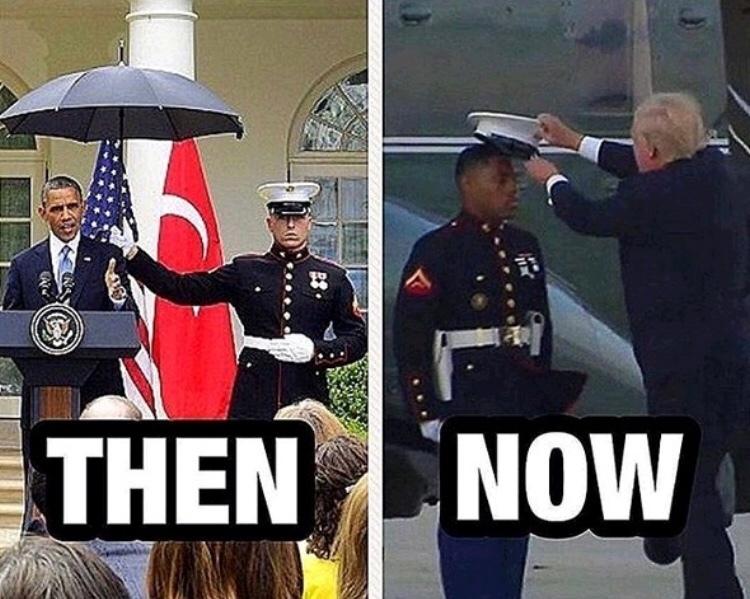 What a Racist! - meme