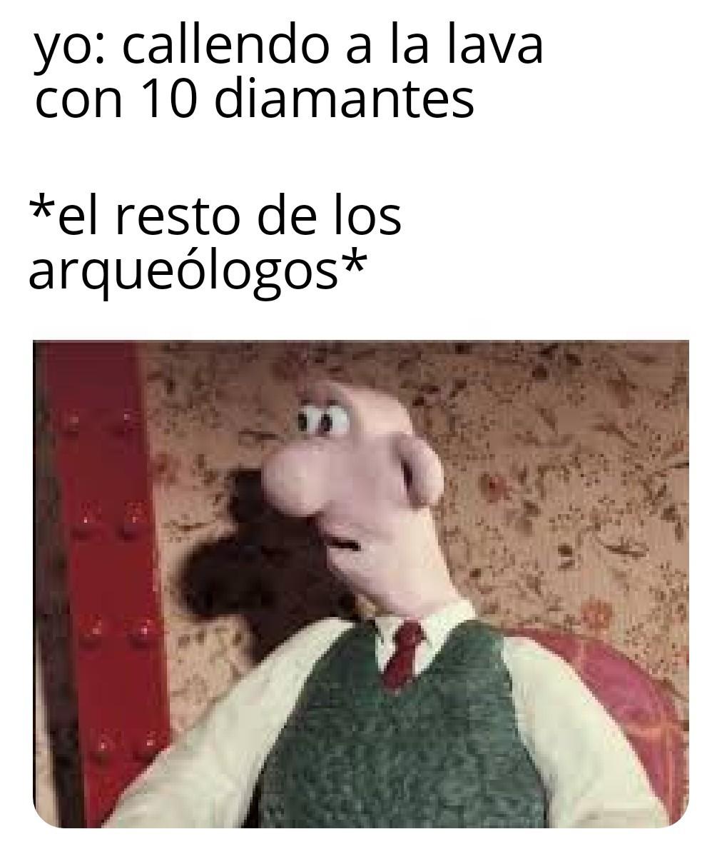 Oa - meme